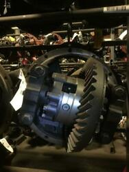 Ref Dana-ihc N340fr478 0 Differential Assembly Front Rear 1640656
