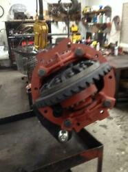 Ref Meritor-rockwell Rd20145r488 0 Differential Assembly Front Rear 2070170