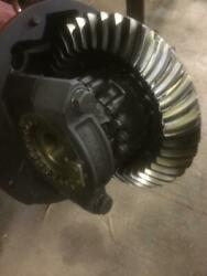 Ref Meritor-rockwell Md2014xr325 0 Differential Assembly Front Rear 2059680