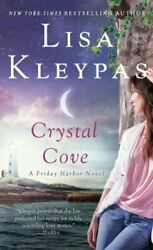 Crystal Cove Friday Harbor By Lisa Kleypas. 9780312605933