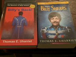 Memoirs Of Billy Shears, Plastic Macca, Beatles Trading Cards