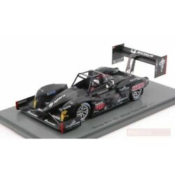 Scale Model Compatible With Norma Mxx Rd N.30 Winner Pikes Peak Hill Climb 2017