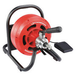 Rothenberger 1000001262 Water Pressure Cleaner