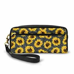 Kim Tyric Cute Pencil Case for Kids Girls Boys Travel Cosmetic Bag for Purse ... $23.34