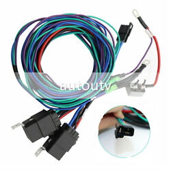 For Cmc/th 7014g Marine Wiring Harness Jack Plate And Tilt Trim Unit