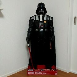 Listing Ends On March 48 Inch Darth Vader