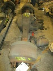 Ref Meritor-rockwell Rs23160 2006 Axle Assembly Rear Rear 1402263