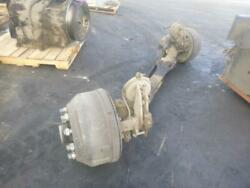 Ref 220tb100 Eaton-spicer I-160 1998 Axle Assembly Front Steer 1435673