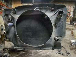 For Kenworth T2000 Cooling Assembly Rad Cond Ataac 2007 1372659