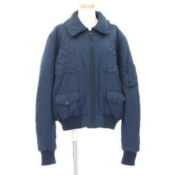 Blouson Rank Previously Owned From Japan Fedex No.7245