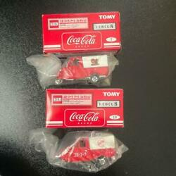 Tomica Loterie Coca Cola Art Collection Additionnel Minutes