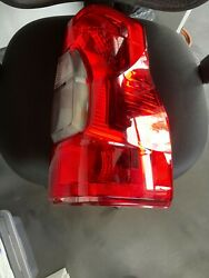 Ford Superduty Drivers Side Tail Light