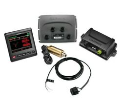 Garmin Reactor 40 Autopilot With 9 Axis Compass, Shadow Drive And Ghc 20 Control
