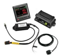 Garmin Reactor 40 Autopilot Steer-by-wire Corepack For Yamaha Helm Master