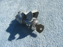 1948 1949 1950 1951 1952 Ford Truck Ignition Switch F100 F250