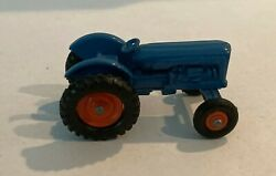 Lesney England - Fordson Tractor, Diecast Toy No. 72