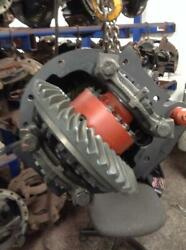 Ref Meritor-rockwell Rd20145r342 1999 Differential Assembly Front Rear 2036485