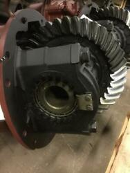Ref Meritor-rockwell Md2014xr247 0 Differential Assembly Front Rear 2039611