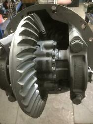 Ref Meritor-rockwell Md2014xr355 2013 Differential Assembly Front Rear 1926814