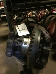 Ref Dana-ihc N340fr478 0 Differential Assembly Front Rear 704251