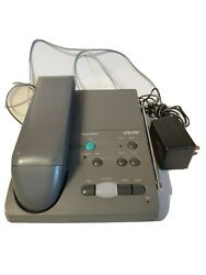 Phonemate Answering Machine With Cordless Phone 1994 Model 2250 Mfg In Japan