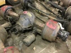 Ref Meritor-rockwell Rs23160 2007 Axle Assembly Rear Rear 1509256