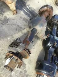 Ref Meritor-rockwell Rs19145 2010 Axle Assembly Rear Rear 1803190