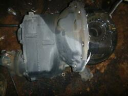 Ref Meritor-rockwell Md2014xr264 2016 Differential Assembly Front Rear 1476097