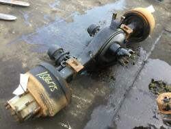 Ref Eaton-spicer D46170dp 0 Axle Housing Rear Front 1886175