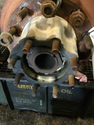 Ref Eaton-spicer Ddp40 2012 Axle Housing Rear Front 2036421