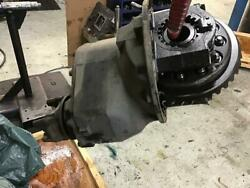 Ref Na Meritor-rockwell Md2014xr325 2011 Differential Assembly Front Rear