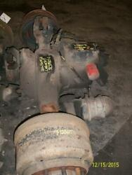 Ref Meritor-rockwell Rp20145 2002 Axle Assembly Rear Front 1286576