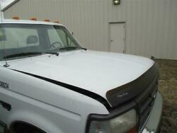 For Ford F450sd Super Duty Hood 1995 754321