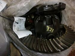 Ref Meritor-rockwell Md2014xrtbd 2007 Differential Assembly Front Rear 1761299