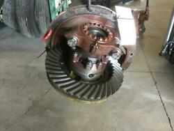 Ref 110178 Meritor-rockwell Md20143r355 0 Differential Assembly Front Rear