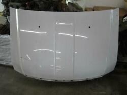 For Ford F550sd Super Duty Hood 2008 H08c0859