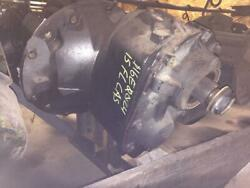 Ref Meritor-rockwell Md2014xr336 2015 Differential Assembly Front Rear 1356472
