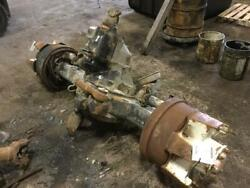 Ref Rx254rx848 Eaton-spicer Dp521p 0 Axle Assembly Rear Front 2063271