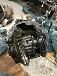 Ref Meritor-rockwell Md2014xr247 2013 Differential Assembly Front Rear 2021372