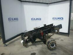Ref Hendrickson 70952-008 2006 Axle Assembly Front Steer 1520268