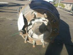 Ref Detroit Da-f-12.0-3 2015 Axle Assembly Front Steer 1976030