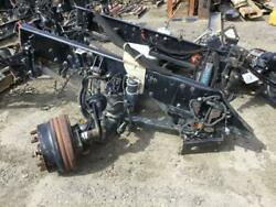 Ref Hendrickson 2005 Axle Assembly Front Steer 520230