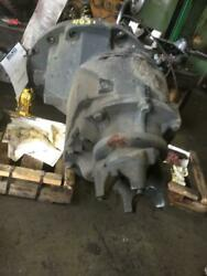Ref Meritor-rockwell Md2014xr247 2016 Differential Assembly Front Rear 1982228