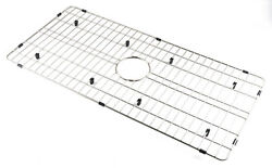 Alfi Brand Solid Stainless Steel Kitchen Sink Grid For Sink Abgr36