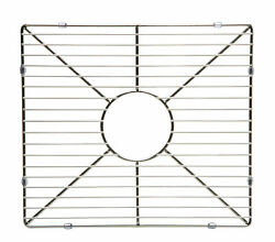 Alfi Brand Stainless Steel Kitchen Sink Grid For Arch Abgr3918