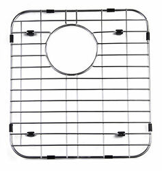 Alfi Brand Right Solid Stainless Steel Kitchen Sink Grid Gr512r