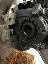 Ref Meritor-rockwell Rpl20145r529 1999 Differential Assembly Front Rear 2063559