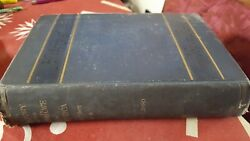 History Of The Negro Race In America 1883 Vol 2 1st Ed Very Rare