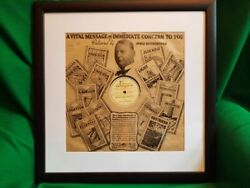 Watchtower Judge Rutherford Records Rare Recordings