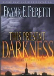 This Present Darkness Peretti Frank E. Verygood Book 0 Audio Cd